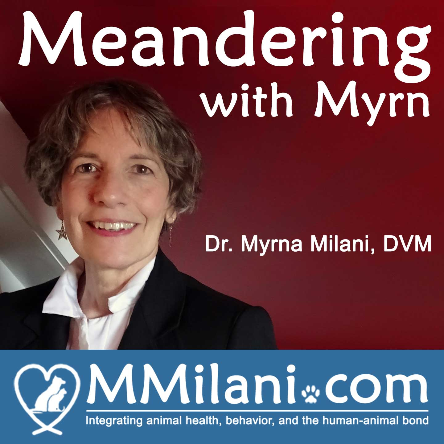 Meandering With Myrn