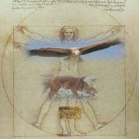 Episode 489 - The Human-Vulture-Dog-Rat Bond